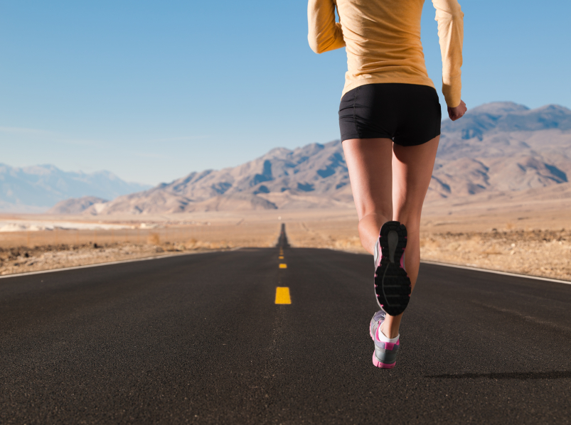 Run longer with well prescribed foot orthoses
